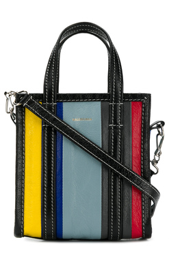 Balenciaga Мини-сумка Bazar Shopper X