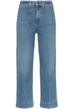 b4e5b726ef3 Модные женские джинсы каталог брендов с ценами на mark.moda