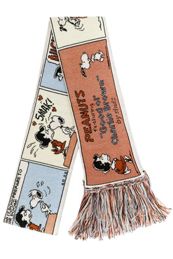 Marc Jacobs Шарф Snoopy