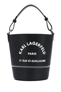 KARL LAGERFELD Сумка-ведро Rue St Guillaume
