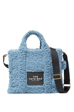 Marc Jacobs Сумка-тоут The Traveller Teddy