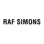 Preview raf simons
